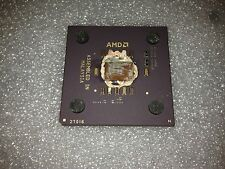 Processore CPU AMD Athlon 950 A0950AMT3B 950 MHz Socket A (Socket 462)