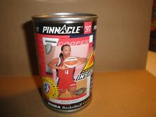 Cynthia COOPER(Houston Comets) 1997 WNBA Basketball SEALED Unopened RC CAN-New