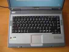 15,4 Zoll Notebook Laptop Medion MD97400 (MAM2150)