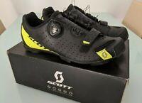 DIADORA Road Vortex COMP Speed Racer Fahrradschuhe MTB Gr 41-46 Rennrad Schuhe