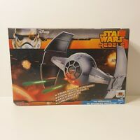 STAR WARS The Rebels The Inquisitor's TIE ADVANCED PROTOTYPE vehicle toy - NEW!
