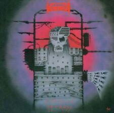 Alben vom Noise Musik CD-Voivod 's