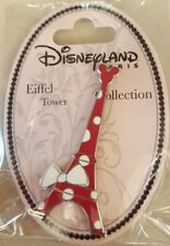 PIN Disneyland Paris TOUR EIFFEL / Eiffel Tower MN / Minnie OE