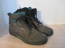 COLUMBIA SPORTSWEAR~Black BUGABOOT HIGH MEN'S Insulated BOOTS~Size 8.5
