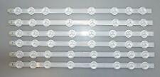 Nuevo arreglo de Luz De Fondo LED Strip Bar Linsar 42LED450S 42LED400S retiene 420 undl-N01 6 un.