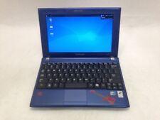 Samsung NP-N120 Intel Atom N270 1.60GHz 1GB RAM 160GB HDD Linux (j-3-5)