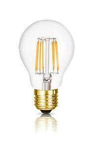 2x Bright Goods The Joseph Dimmable LED Filament Bulb E27 Screw (2x Bulb Pack)
