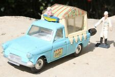 CORGI 474  FORD WALLS ICE CREAM VAN WITH CHIMES good condition 1960s