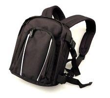 Deluxe DSLR SLR Camera Rucksack Case Bag Backpack For Nikon Olympus B385