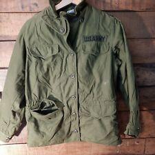 More details for coat, woman's cotton/nylon field, og 107 dsa100-73-c-1441 10r
