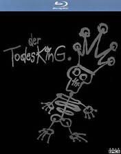 The Death King  DER TODESKING (Blu-ray Disc, 2015)