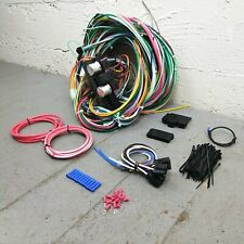 1967 - 1979 Buick Wire Harness Upgrade Kit fits painless fuse block compact new