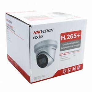 HIKVISION DARKFIGHTER DS-2CD2385G1-I 8MP 4K turret 2.8, 4, 6mm Lens 3yr Warranty