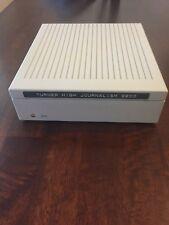 Apple SC20 M2604 with MiniScribe 20MB 3.5 HH SCSI model 8425SA HD
