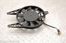 2003 02-06 Triumph Speed Four 4 engine motor radiator coolant cooling fan OEM