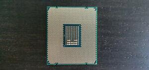 Intel Core i7-6850K @ 3.60GHz Socket LGA2011-3 CPU Processor1
