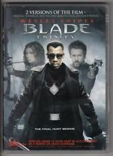 Blade Trinity - DVD, 2-Disc Set