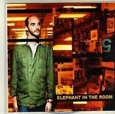 (CI906) Richard Walters, Elephant in the Room - 2011 DJ CD