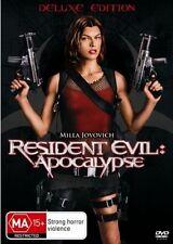 Resident Evil - Apocalypse (DVD, 2008)