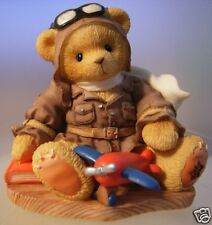 "CHERISHED TEDDIES ""LANCE - 1998 NATIONAL EVENT"" 337463"