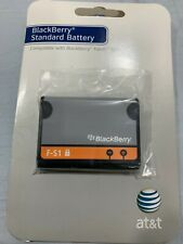 New OEM Original Blackberry F-S1 FS1 Battery for Torch 9800 9810 BAT-26483-003