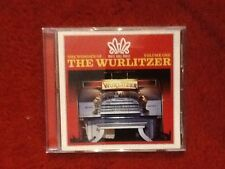 The wonder of the Wurlitzer volume 1 cd