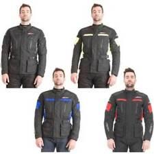 Blousons textiles RST coude pour motocyclette