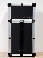 Mamiya lens METAL CASE TRUNK for 645 PRO APO 500mm/4.5 lens ( for Canon, Nikon)