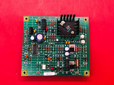 Reliance Electric 0-54394-10 Base Driver Card 05439410