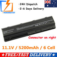 Notebook Battery for HP MU06 MU09 SPARE 593554-001 593553-001 Laptop PMB