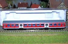 BRAWA scala N carrozza passeggeri della DB 21-33 396-0 Byz 438.4 art. 65133 NEU