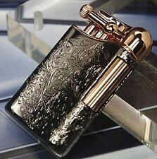 SAROME CLASSIC DESIGN Cigarette / Pipe Gas Lighter PSD12-29