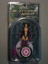 DC DIRECT GREEN LANTERN: BLACKEST NIGHT: SERIES 3: STAR SAPPHIRE Figure