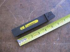 1 Qty Kennametal Nsl 164d 1 X 1 Lathe Cut Off Grooving Top Notch Tool Holder