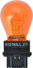Turn Signal Light Bulb-LongerLife - Twin Blister Pack Philips 4157NALLB2