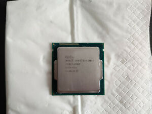 Intel Xeon E3 1230 v3 Sockel1150 - nie übertaktet -immer mit Alpenföhn betrieben