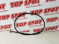 TOYOTA LANDCRUISER CABLE EARLY MODELS 69 70 71 72 73 74 75 76 77 78 79 80