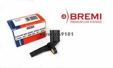 Audi Q5 BREMI Front Left Rear Right ABS Wheel Speed Sensor 50304 4E0927803F