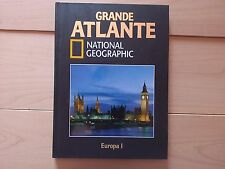 Grande Atlante National Gegraphic - Europa I - National Geographic - 2006