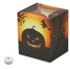 CANDLE BAGS HAUNTED HALLOWEEN GATHERING - 5 Pack