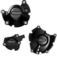 GBRacing Yamaha MT-10 2015 Motordeckel Set Engine Cover Kit Protektoren