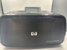 hp photosmart Black printer A524