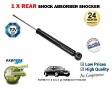 FOR ROVER 75 1.8 2.0 2.5 V6 TURBO CDTi 1999-2005 NEW REAR SHOCK ABSORBER SHOCKER