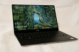 "Dell XPS 13 9370 13.3"" -i7 8th Gen, 16GB RAM, 512GB SSD, 4K Touchscreen, W10 Pro"
