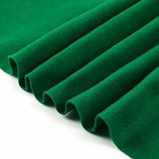 Hoja de tela de fieltro verde celyoce por metros, Paño De Mesa De Poker Para Juegos De Mesa