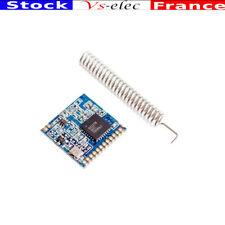 Module sans fil 433 MHz LoRa SX1278 RF DRF1278F pour Arduino 1346Z