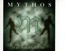 CD MYTHOSthe dark side ofNEAR MINT 2000(R0642)