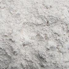 1 oz.  - White kaolin clay