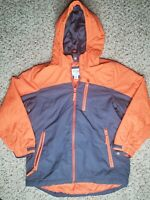 Boys CHILDRENS PLACE Coat Hoodie Jacket Size M Size 7-8
