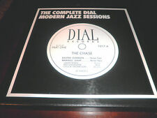 MOSAIC*COMPLETE DIAL MODERN JAZZ SESSIONS*9 CD BOX*185 TRACKS*#0379/5000